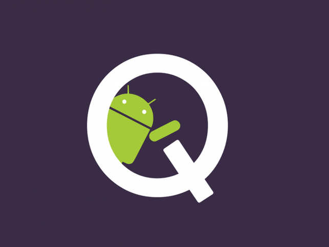 Android Q Watch Out Apple Face Id Android Q May Soon