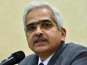 Shaktikanta Das meets PSU banks' chiefs, conveys RBI's expectations