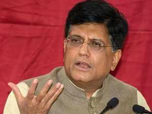 FM Piyush Goyal meets PSU banks' chiefs, urges increase lending to MSMEs