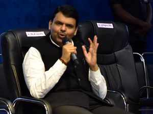 BJP not desperate for alliance: Fadnavis on Shiv Sena's 'big brother' claim