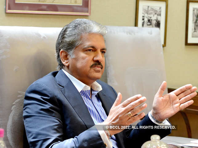 For the love of peace: Anand Mahindra wants to find the quietest place in India