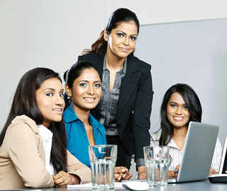 India Inc's boardrooms: Only 6 out of 100 chairpersons are women