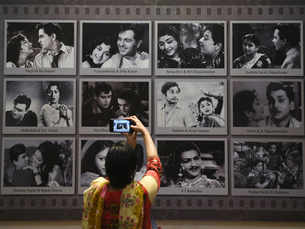 India's first national film museum opens in home of Bollywood