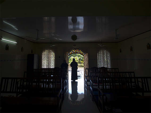 Indias Hidden Years Of Nuns Abused By Priests Grim Stories The