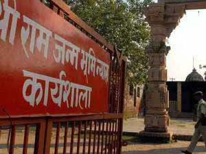 Ayodhya dispute: Centre moves SC seeking permission for release of excess land to original owners