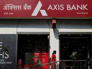 Axis Bank third-quarter profit more than doubles to Rs 1,681 crore, asset quality improves