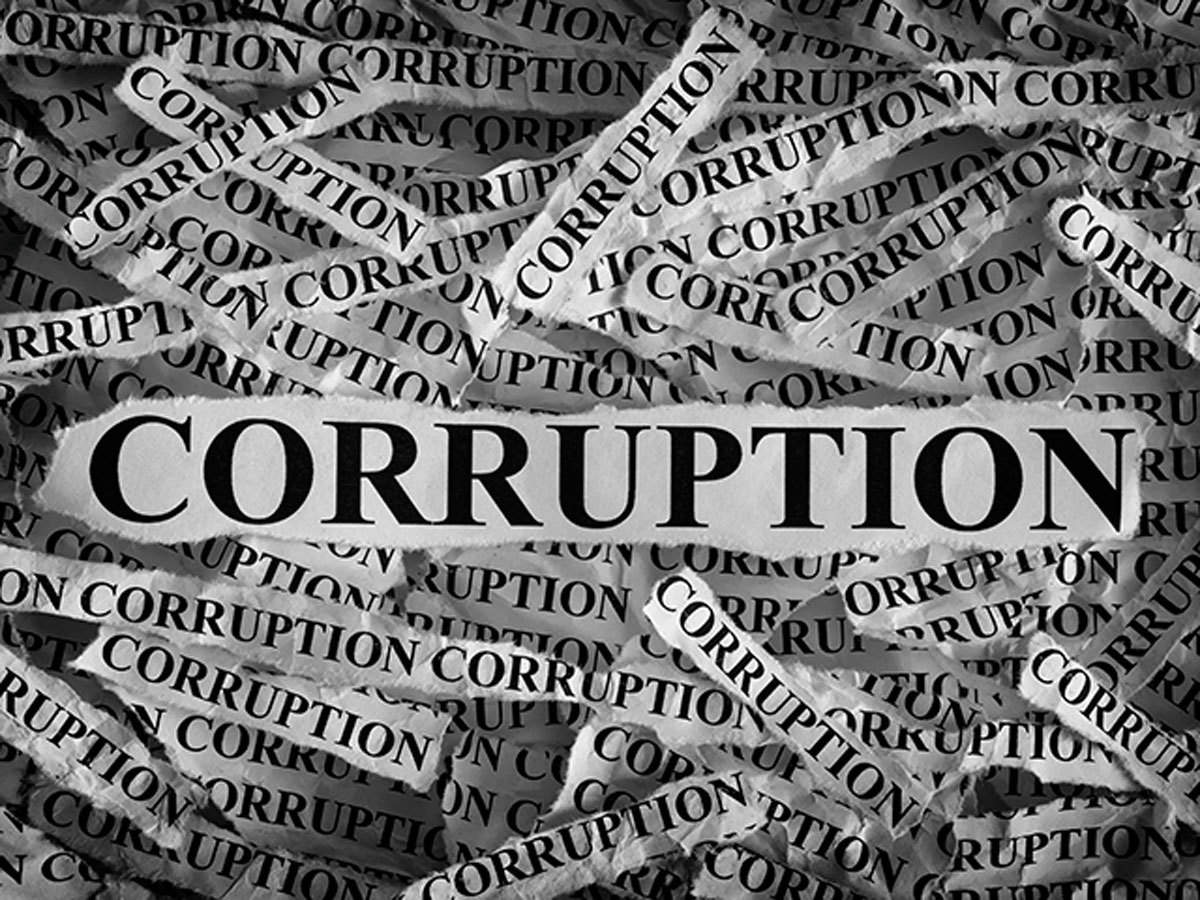 India improves its ranking on global corruption index in 2018: Study