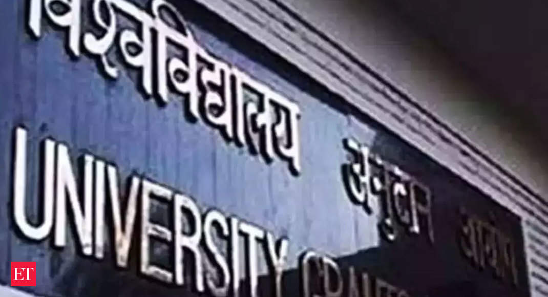 No immediate Eminence status for any new institute, UGC sends issue back to Government over number count