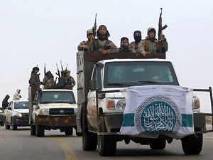 Al-Qaida's advance in northern Syria threatens fragile truce
