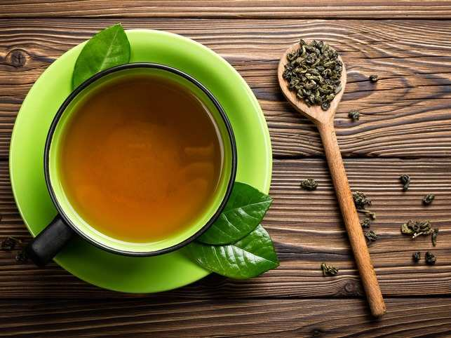 Oolong tea_GettyImages
