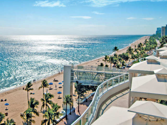 Planning a trip to the USA? A playground on the water, Greater fort Lauderdale is a must-visit