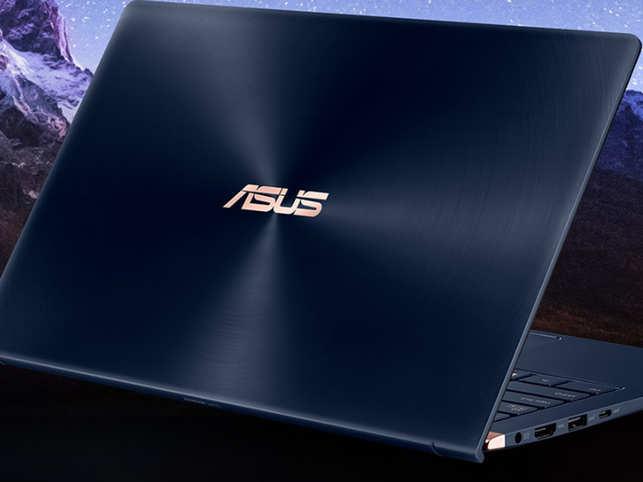 zenbook 13: Asus ZenBook 13 UX333F review: Compact design