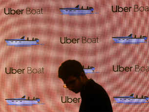 Uber to start boat rides from Gateway of India
