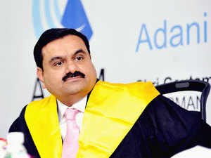 Adani, Welspun to set up Logistics Parks separately in Hyderabad