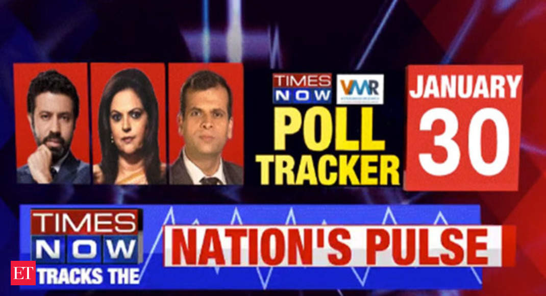 Times Now Opinion Poll 2019: Projections from LS seats in South India