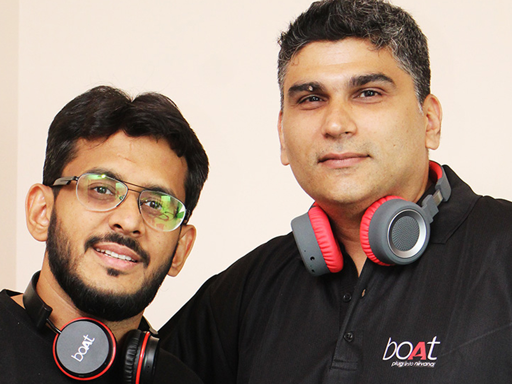 Sound business: how boAt is making music in a noisy market