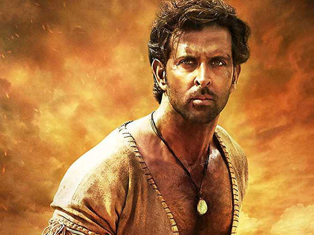 What if the  Rakhigarhians really did look like Hrithik Roshan?