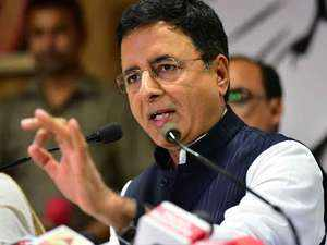 Jind bypolls: Humiliating defeat for Congress' Surjewala