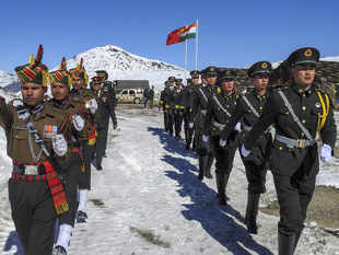 China, India discuss cooperation in counter-terrorism