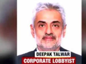 ED produces VVIP chopper case wanted Deepak Talwar in court