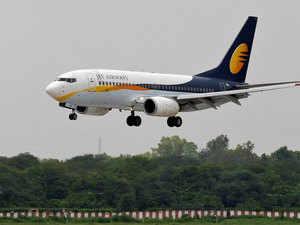 Jet Airways says reinstates 3 aircraft into fleet post engine work