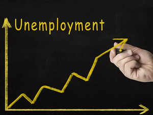 Unemployment Report That Says Unemployment At 45 Year High In 2017