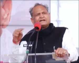 Rajasthan CM Ashok Gehlot announces hike in unemployment allowance