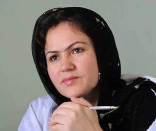 ET Women's Forum: Speaker Fawzia Koofi says India should back Afghanistan peace process