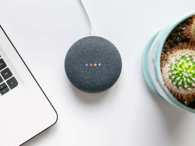 Dr. D's column: When Google Assistant sought help in dealing with Indian men