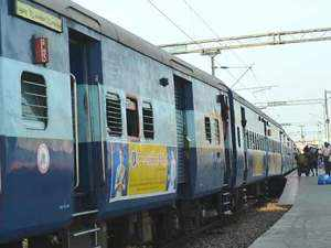 Budget 2019: Railways eliminates all unmanned level crossings, says Piyush Goyal