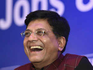 Govt 'walked the talk' carried successful auction of natural resources, including coal: Goyal