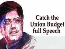 Budget 2019: Catch the Union Budget full Speech