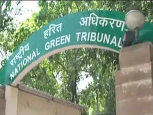 NGT orders UP govt to submit 25 crore for failure to curb
