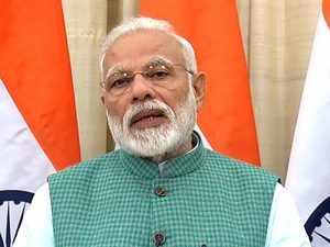 Budget 2019: Interim Budget is just a trailer, says PM Modi