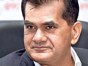 Budget makes us believe India can become a $10-trillion economy: Amitabh Kant