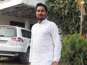 Bihar: Ex-RJD MP Shahabuddin's nephew shot dead in Siwan