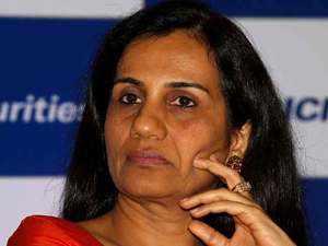 ICICI Bank fraud case: ED registers case against former CEO Chanda Kochhar