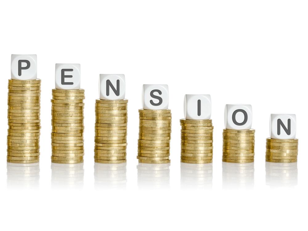 Budget 2019: Pension scheme for Bharat