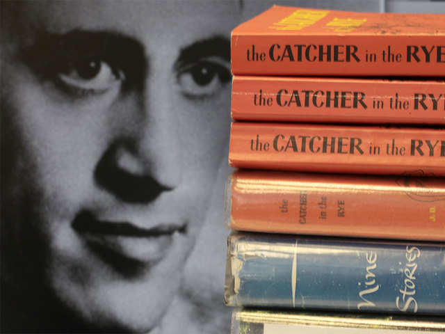 The mystery ends: J.D. Salinger's unpublished work, collected since 1960s, to finally be released