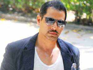 Robert Vadra moves Delhi court seeking anticipatory bail in money laundering case