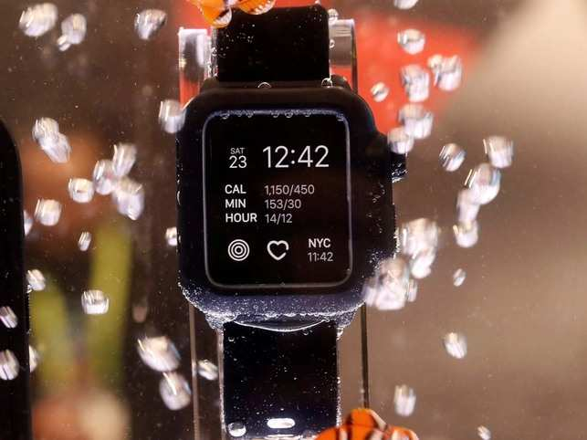 5c73d4beeb87 Apple will celebrate February as  Heart Month   Watch users to take brisk  walks around Stores