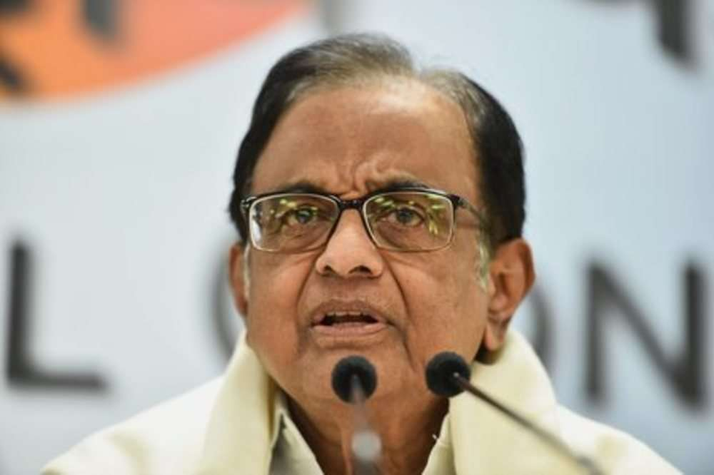 Budget realities will unravel more as we do the maths carefully: Chidambaram