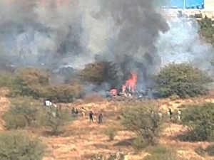 HAL under accountability cloud after Mirage crash