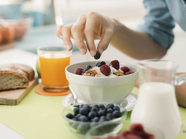 Breakfast Not Important to Weight Loss