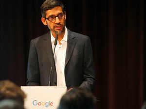 Sundar Pichai Google Employees Trust In Pichai S Leadership