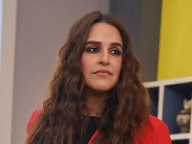 Neha Dhupia slams fashion magazine for fat-shaming article on post-pregnancy weight gain