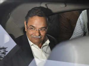 Rishi Kumar Shukla appointed new CBI director