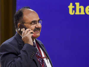 Confident of meeting targets: Revenue Secy