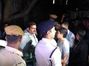 Chit fund scam: CBI officials went to Kolkata to quiz top cop, got detained by WB Police instead