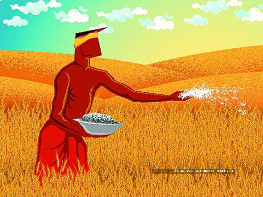 10 crore farmers to get Rs 2,000 by March-end: Junior Agri Minister